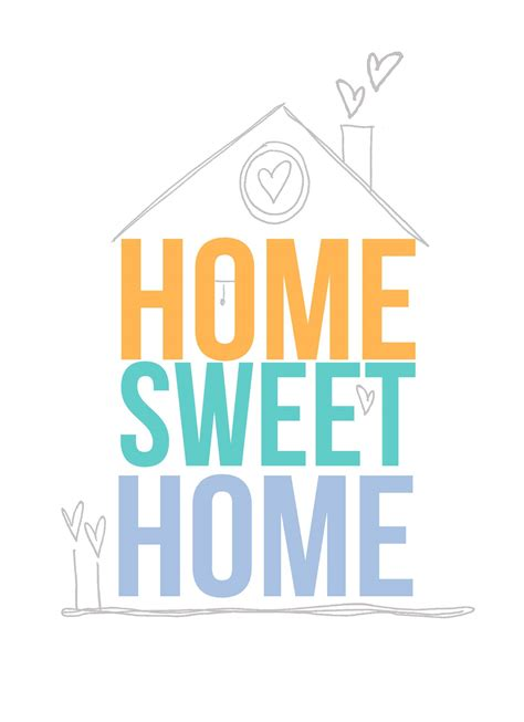 sweet home nation derives from the integrity of the home