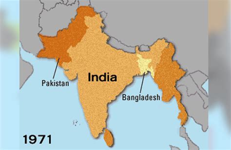 india bangladesh 70 years on bangladesh outperforms india pakistan