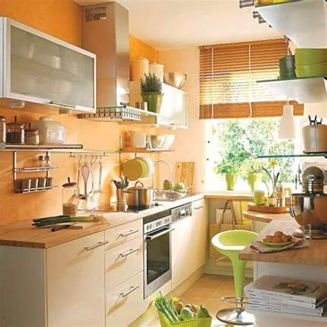 interior design ideas for kitchen color schemes orange kitchen colors 20 modern kitchen design and decorating ideas