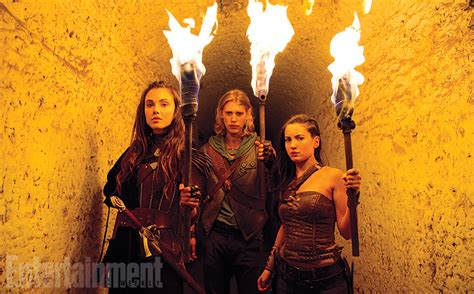 the and of it stories from the chronicles of st s books chronicles of shannara cast interviews from comic con