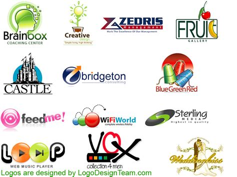 Ideas For Logo Design Free by Get Your Idea S Going Here Logo Design Ideas 5 Graphic Media Net