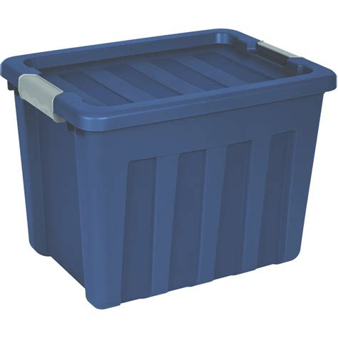18 gallon storage containers 18 gallon storage tote in plastic storage boxes