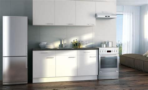 keuken kopen heerenveen ecologische keuken met vrijstaande koelkast en vrijstaand