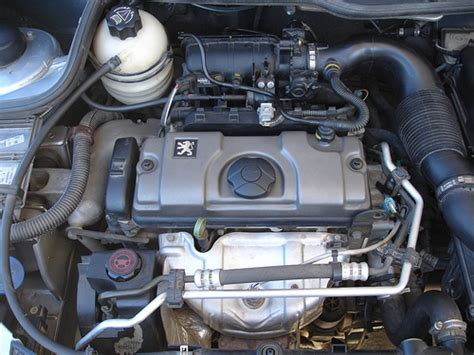 peugeot 206 1 4 engine dokimh 025 this is my peugeot