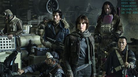 rogue one rebel dossier takes an interesting look at the rebellion review nerdist