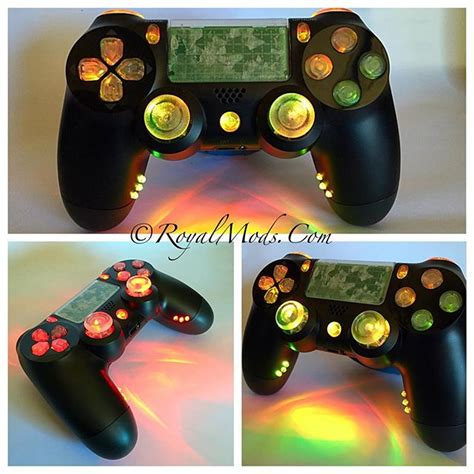 Ps4 Controller Light Colors by Ps4 Controller Color Change 28 Images How To Change