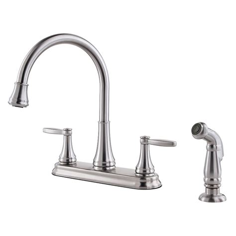 Price Pfister Kitchen Faucets by Fantastic Price Pfister Contempra Kitchen Faucet Parts