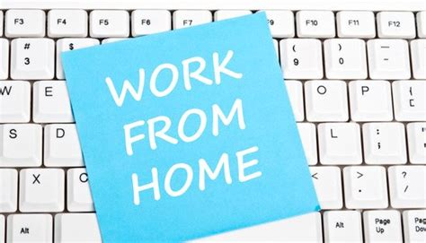 work from home starting a graphic design business