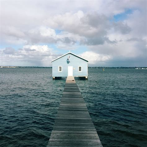 crawley boatshed perth crawley edge boatshed blue boat house perth australia
