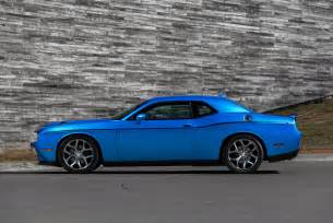 Dodge Chalanger 2015 Dodge Challenger Reviews And Rating Motor Trend
