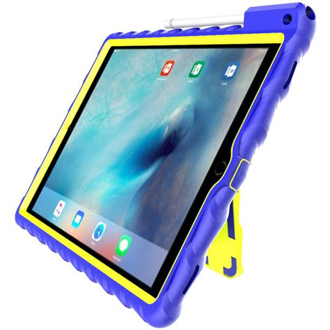 Home Design Ipad Pro gumdrop cases hideaway case for ipad pro 12 9 gs ipadpro12blue