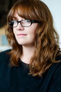 eimear mcbride author   girl    formed