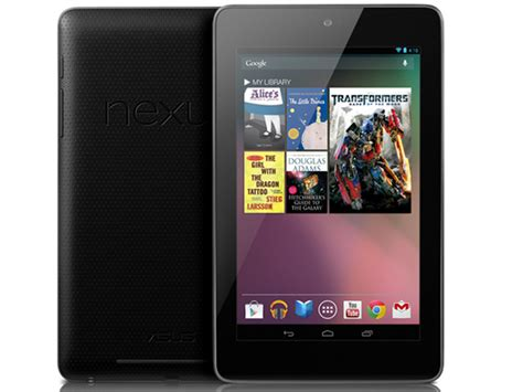 Nexus 7 Tablet Android Jelly Bean i o 2012 7 zoll tablet nexus 7 mit android 4 1 jelly bean ab 199 us dollar