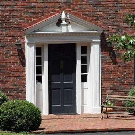 25 best ideas about colonial front door on pinterest 25 best images about front porch entrance on pinterest