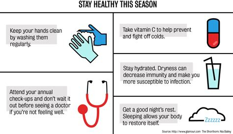 10 Tips On Avoiding Cold by Students Staff Give Tips To Avoid Flu Colds News