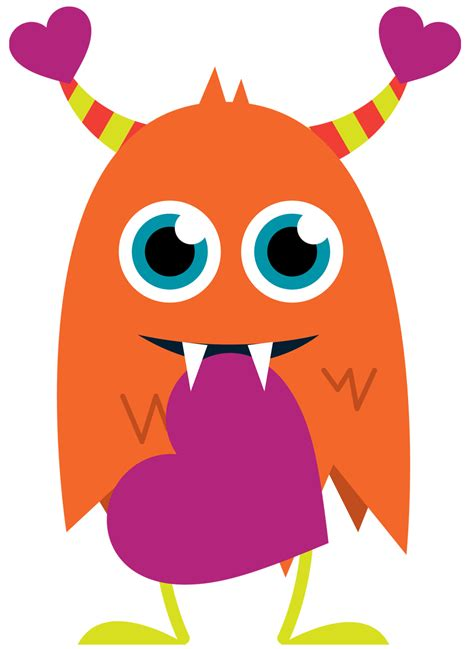 monsters free clipart clipart panda free clipart images