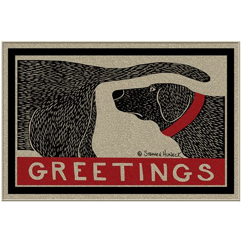 unique doormats new funny greetings dog sniffing butt welcome doormat ebay