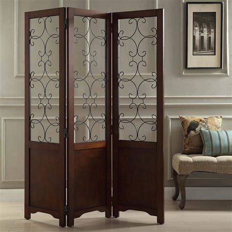 room section dividers room screens and dividers best decor things