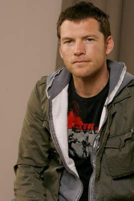 sam worthington nida kaji fashion sam worthington