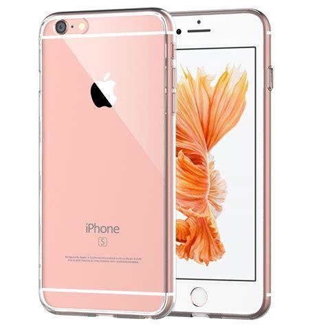 Coque Iphone 6s Plus Jetech by Test De La Coque Transparente Jetech Pour Iphone 6 Et Iphone 6s Jcsatanas Frjcsatanas Fr