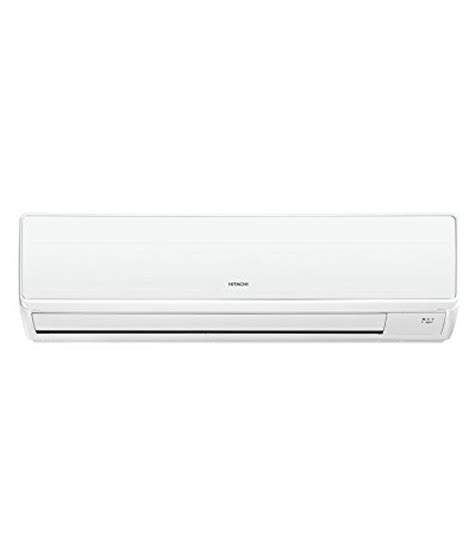 hitachi ac hitachi 1 5 ton split ac price at flipkart snapdeal ebay