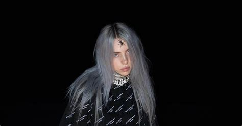 billie eilish you billie eilish drops video for quot you should see me in a crown quot