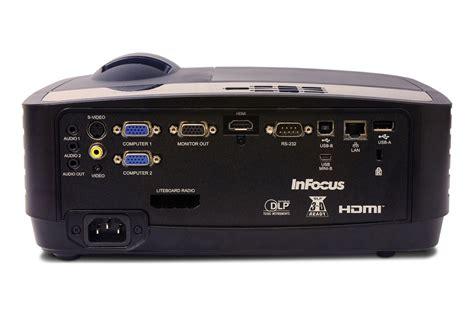 Proyektor Infocus In 126a infocus in124sta projektor infocus