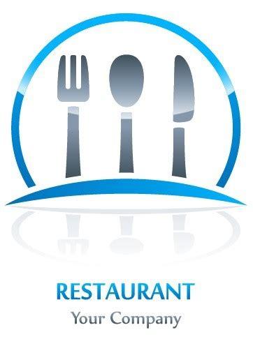 design a restaurant logo online free creative restaurant logo design vector 01 titanui