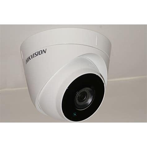 Hikvision Ds 2ce56d1t It3 ds 2ce56d1t it3 hikvision hd dome with 40m ir