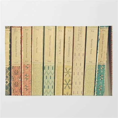Book Rug by 15 Bookish Wedding Gifts For Any Budget