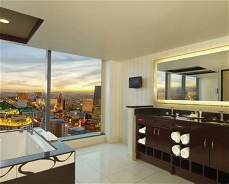elara 4 bedroom suite elara a hilton grand vacations club center strip in las