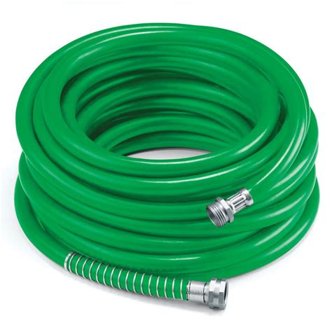 colourwave premium rubber hose the home depot canada