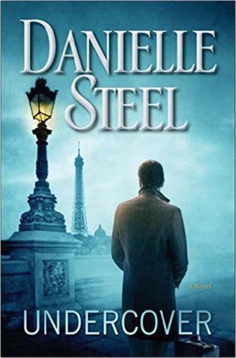 Country By Danielle Steel undercover by danielle steel reviews discussion