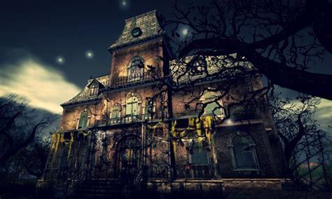 dark manor haunted house dark dharma haunted manor second life