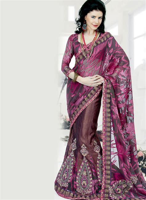 designer sarees latest designs latest fashion new lehenga sarees 2012 latest lahenga
