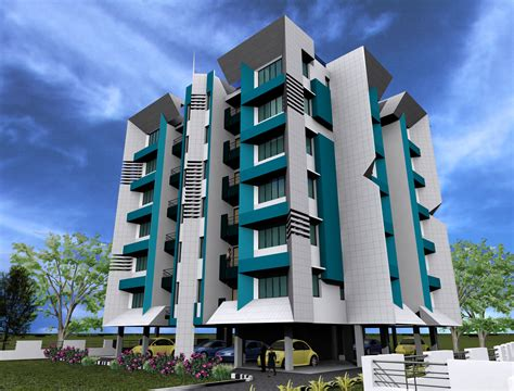 design a building apartments architecture design apartment building modern