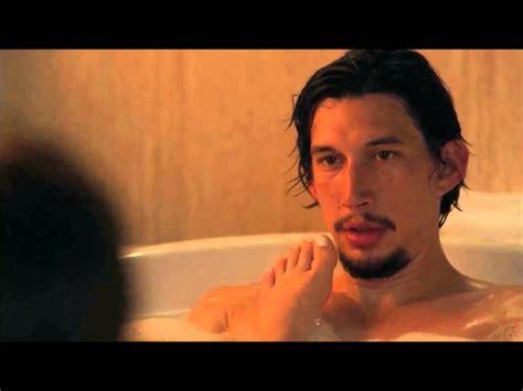 bathroom real sex hbo girls 3x08 quot bathtub scene quot english accent lena