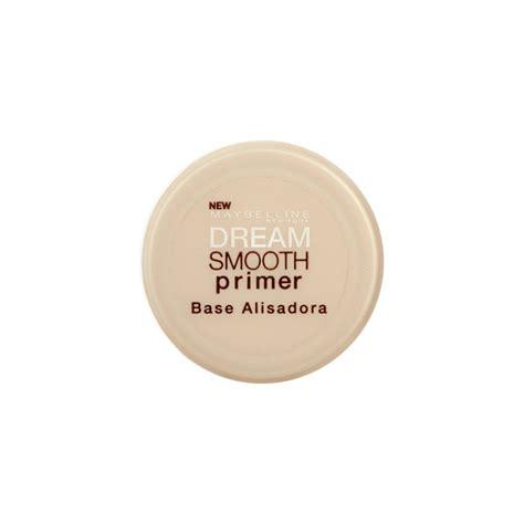 Maybelline Smooth Primer maybelline smooth primer base alisadora