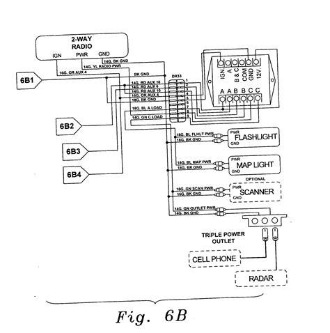 siren circuit diagram federal siren wiring diagram 28 wiring diagram images