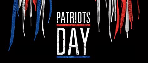 patriots day patriots day poster wahlberg s boston bombing drama