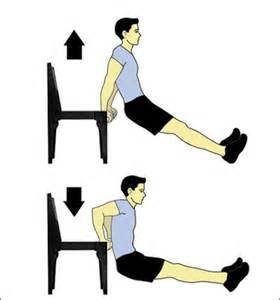 how to do dips at home bivouac les dips