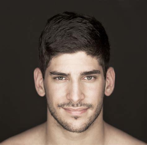 coupe de cheveux homme visage quelle coupe de cheveux pour quel visage