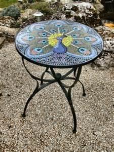 Table De Jardin Design