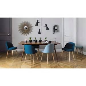 table de salle 224 manger vintage en bois de sheesham massif