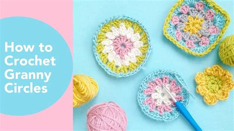 changing colors in crochet how to crochet a circle changing colors in