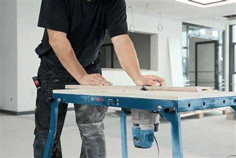 Table Pour Défonceuse 1668 by Bosch Gmf 1600 Ce 0 601 624 002 D 233 Fonceuse Outillage
