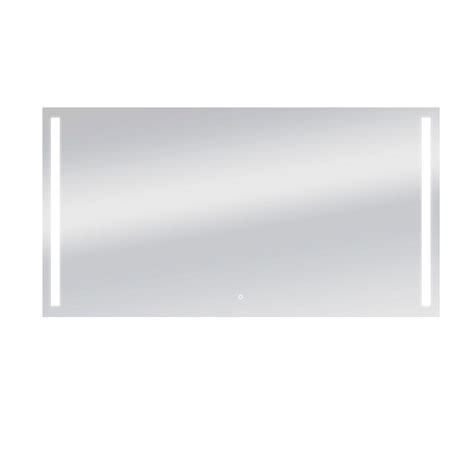 dyconn royal 36 in x 30 in led wall mounted backlit dyconn edison 48 in x 36 in led wall mounted backlit
