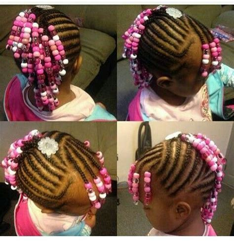 Toddler Braided Hairstyles by 1263 Best Black Hair Images On