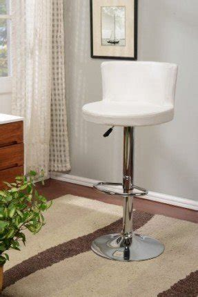 Airlift Stool With Chrome Finish by Air Lift Bar Stool Foter