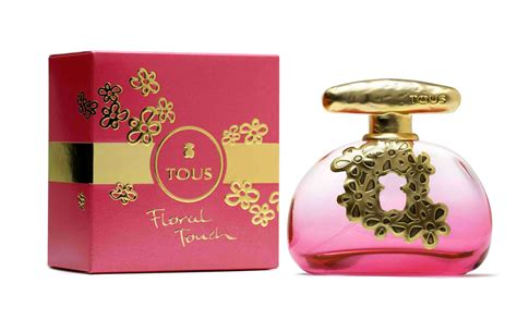 Parfum Tous tous floral touch tous perfume a new fragrance for